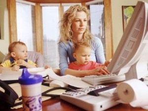 working mom 3
