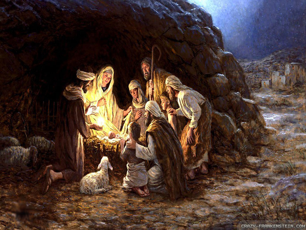 bible stories for children of angels and shepherds baby jesus